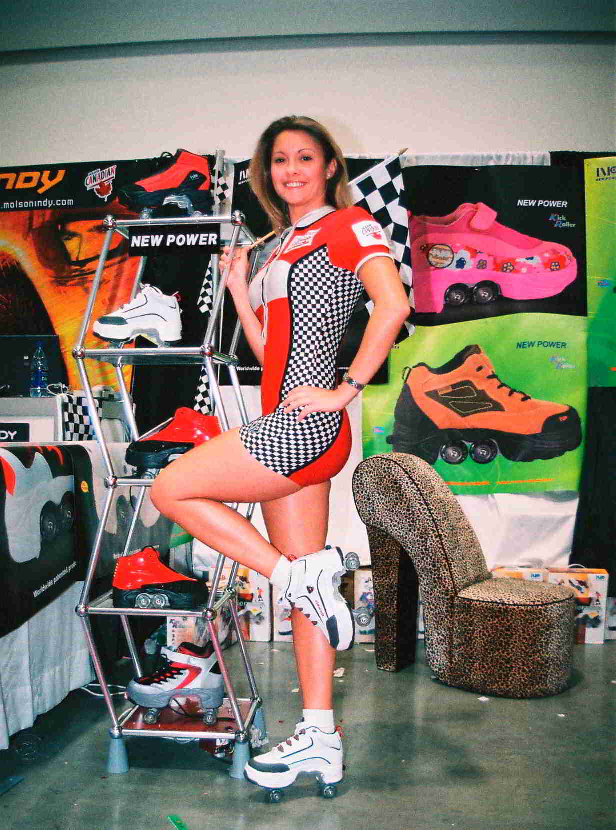 Roller shoes canada -